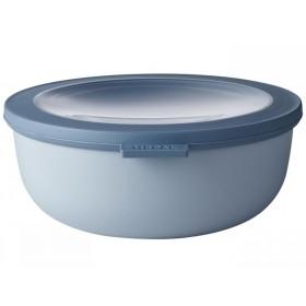 Mepal multi bowl Cirqula 1250 ml BLUE
