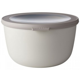 Mepal multi bowl Cirqula 2000 ml BEIGE