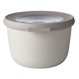 Mepal multi bowl Cirqula 500 ml BEIGE