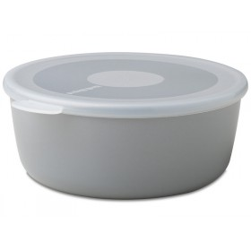 Mepal Storage bowl Volumia 1.0 Liter GREY