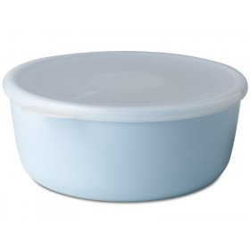 Mepal Storage bowl Volumia 1.0 Liter BLUE