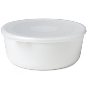Mepal Storage bowl Volumia 1.0 Liter WHITE