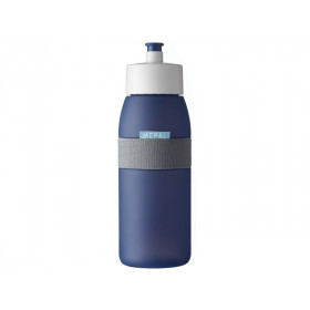 Mepal Sports bottle ellipse 500 ml BLUE