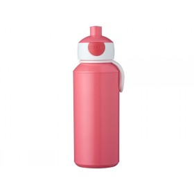 Mepal Water Bottle Campus 400 ml PINK