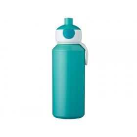 Mepal Water Bottle Campus 400 ml TURQUOISE