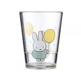 Mepal Drinking glass MIFFY CONFETTI