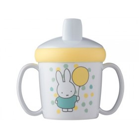 Mepal Anti-drip drinking cup MIFFY CONFETTI