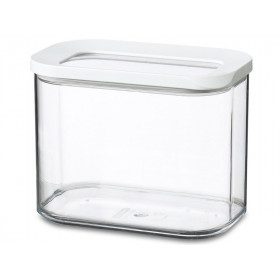 Mepal Storage Box MODULA white 1000 ml