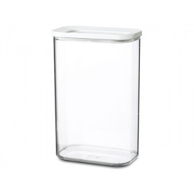 Mepal Storage Box MODULA white 2000 ml