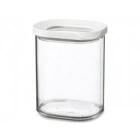 Mepal Storage Box MODULA white 375 ml