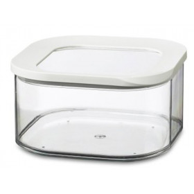 Mepal Food Storage Box MODULA white 1250 ml