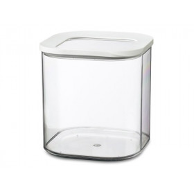 Mepal Food Storage Box MODULA white 2750 ml