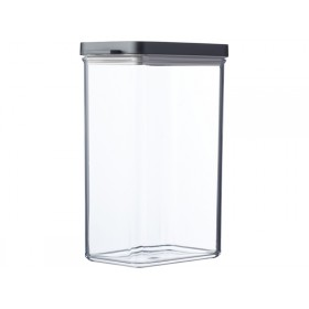 Mepal Storage box Omnia 2000 ml BLACK