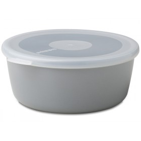 Mepal Storage bowl Volumia 500 ml GREY