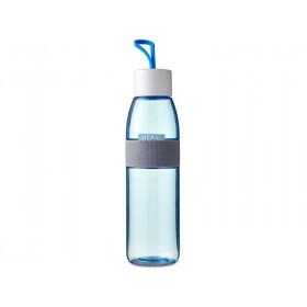 Mepal water bottle ellipse 500 ml BLUE