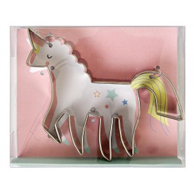 Meri Meri XL Cookie Cutter UNICORN