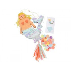 Meri Meri Pinata MERMAID MINI