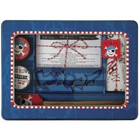 Meri Meri Pirate Baking Gift Set