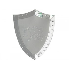 Meri Meri 8 Party Plates KNIGHT SHIELD