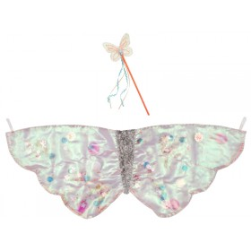 Meri Meri Sequin Dress Up BUTTERFLY