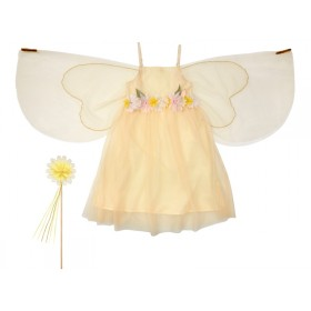 Meri Meri Dress Up Kit FLOWER FAIRY (5-6 years)