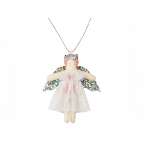 Meri Meri Doll Necklace EVIE