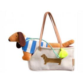 Meri Meri Mini Doll Accessory DOG Hank