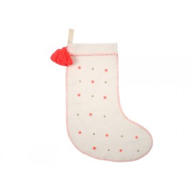 Meri Meri Giant Felt Stocking STARS