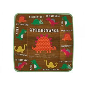 Meri Meri Party Plates small Dinosaur