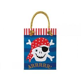 Meri Meri Party Gift Bags Ahoy Pirates