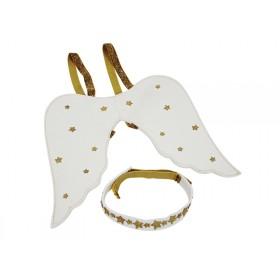 Meri Meri Dress up Kit Little Angel