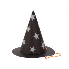 Meri Meri Mini STAR WITCH HATS