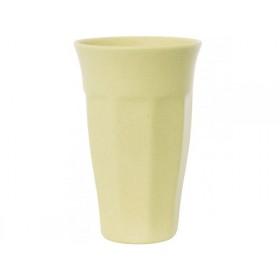 Miss Étoile bamboo melamine mug lemon large