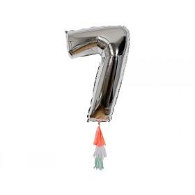 Meri Meri Birthday Balloon 7