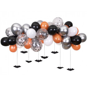 Meri Meri Balloon Garland HALLOWEEN