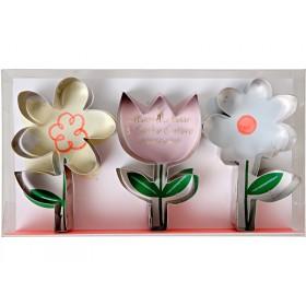 Meri Meri Cookie Cutters Flower