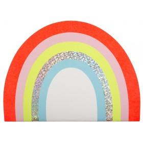 Meri Meri Stickers & Sketch Book RAINBOW