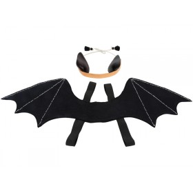 Meri Meri Dress Up Kit SPOOKY BAT