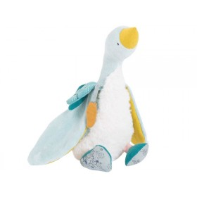 Moulin Roty Soft Toy Goose PLUMETTE