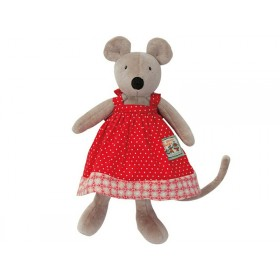 Moulin Roty mouse Nini