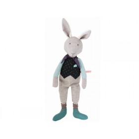 Moulin Roty Soft Toy BUNNY