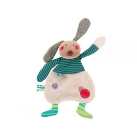 Moulin Roty cuddly cloth Rabbit