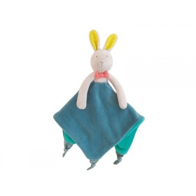 Moulin Roty cuddly cloth rabbit Monsieur Lapin