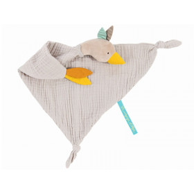 Moulin Roty Security Blanket GOOSE OLGA