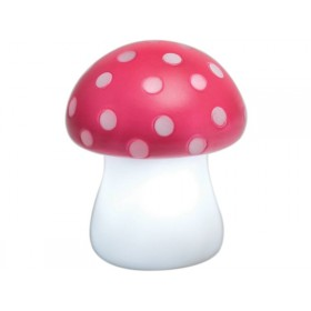 Rexinter night light toadstool