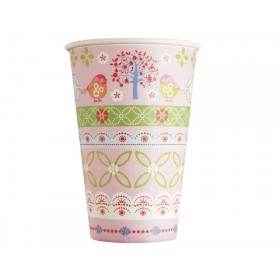 Paper cup Amelie by Overbeck & Friends