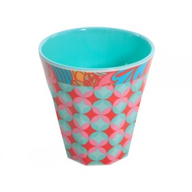 Overbeck and Friends melamine cup Mary