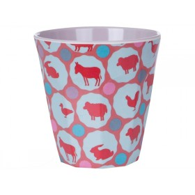 Overbeck and Friends Melamine cup FRANCIS 1