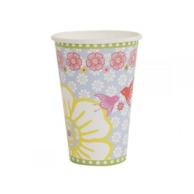 Paper cup Joy by Overbeck & Friends