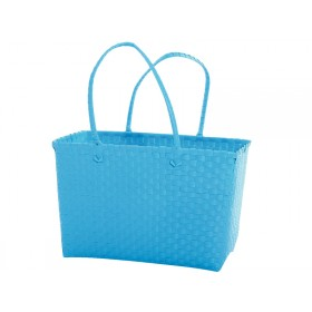Overbeck and Friends bag turquoise
